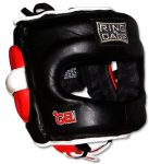 best headgear - ring to cage full face geltech