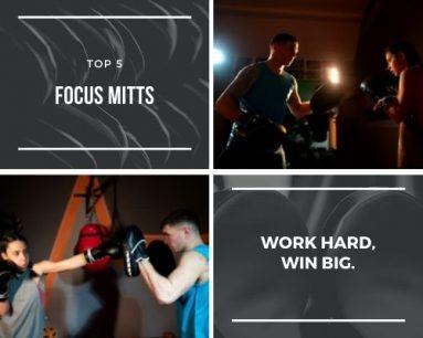 top 5 foucs mitts - mma gear addict