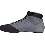 BEST WRESTLING SHOES REVIEWED - Adidas Mat Hog 2.0 Wrestling Shoes MMA short