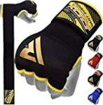 Best Hand Wraps Reviewed - RDX Boxing Hand Wraps Inner Gloves Best inner glove