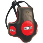 Best Boxing Body Protectors - Ringside Super Boxing Body Protector MMA short