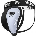 Best Groin Protection for MMA, Muay Thai, and BJJ - Venum Challenger Groin Guard MMA short