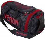 Best Gym Bags for MMA BJJ and Boxing - Venum Trainer Lite Sport Bag MMA short
