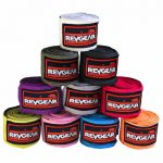 revgear - best hand wraps for boxing