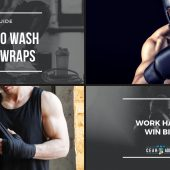 Guide: How to Wash Hand Wraps