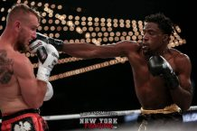 Why you Shouldn't Switch from Fighting Amateur to Professional Too Soon by Brima Kamara