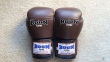 Boon Boxing Gloves