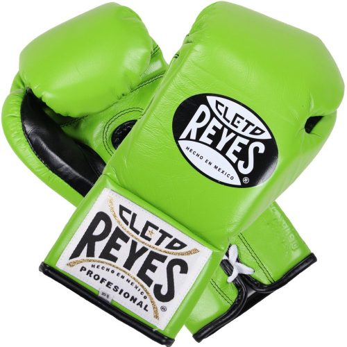 81232d1c04f Cleto Reyes Professional Boxing Gloves - MMA Gear Addict