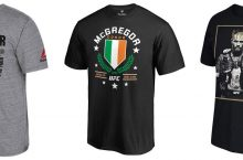 10 Conor McGregor T-shirts that Every Fan has to Own