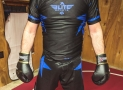 Elite Sports Star Compression Shirt/Rash Guard Review