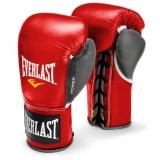 Everlast Powerlock Pro Fight Gloves Overview