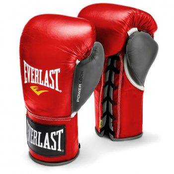 Everlast Powerlock Pro Fight Gloves Overview