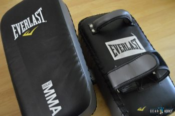 Everlast Thai Pads Review