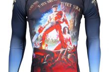 Fusion FG Army of Darkness Hail to the King Rashguard
