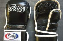 Fairtex FGV15 MMA Sparring Gloves