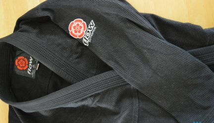 Flow Kimonos Air BJJ Gi Review