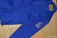 Fuji Bjj Gi Review