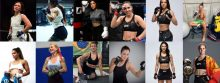 Hottest Female UFC fighters on Instagram