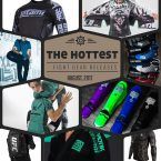The Hottest New Fight Gear Releases for August 2017: TOP 10