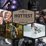 9 Hottest New Fight Gear Releases for September 2017
