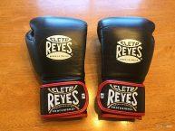 Cleto Reyes Hybrid Gloves