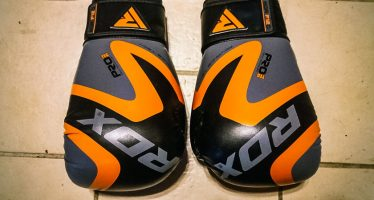 RDX Boxing Training Gloves Review