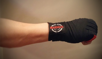 Radius Wraps Review