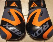 RDX Boxing Training Gloves