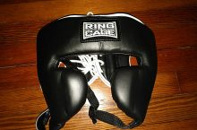 Ring to Cage IR-81 Headgear Review