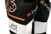 Rival High Performance Gloves Overview