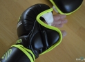 Sanabul 7oz MMA Hybrid Sparring Gloves Review