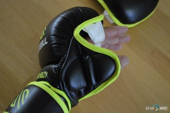 Sanabul 7oz MMA Hybrid Sparring Gloves Review