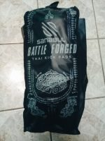 Sanabul Battle Forged Muay Thai Pads Review