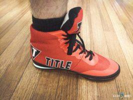 TITLE Bout Champ Exploit Boxing Shoes