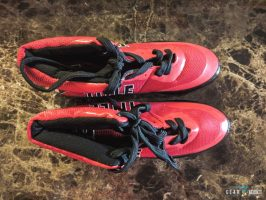 TITLE Bout Champ Exploit Boxing Shoes Review