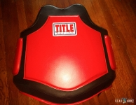 TITLE Classic Body Protector Review