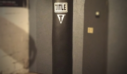 Title Boxing Leather Thai Heavy Bag Review