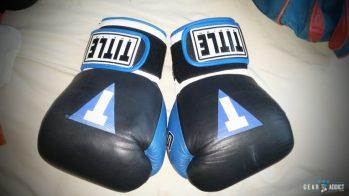 Title Gel World V2T Bag Gloves Review