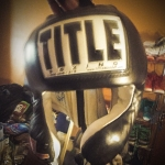Title Gel World Training Headgear Review