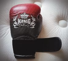 Top King Super Star AIR Gloves Review