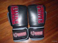 Triumph United Death Star Boxing Gloves