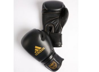 Adidas Adistar Boxing Gloves Overview