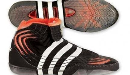 Adidas Adistrike John Smith