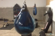 Aqua Punching Bag 18″ – 120 lbs. Review