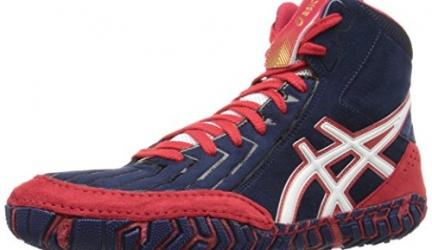 ASICS Aggressor 3 Wrestling Shoe