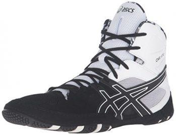 ASICS Cael V7.0 Wrestling Shoes Overview