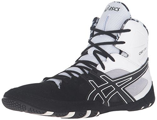 8958adb47816 ASICS Cael V7.0 Wrestling Shoes - MMA Gear Addict