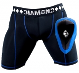 Diamond MMA Compression Jock and Cup Overview