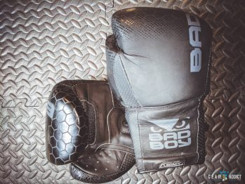 BAD BOY Legacy Lace Up Boxing Gloves 2.0 Review