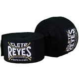 Cleto Reyes Hook and Loop 200″ Handwraps Overview